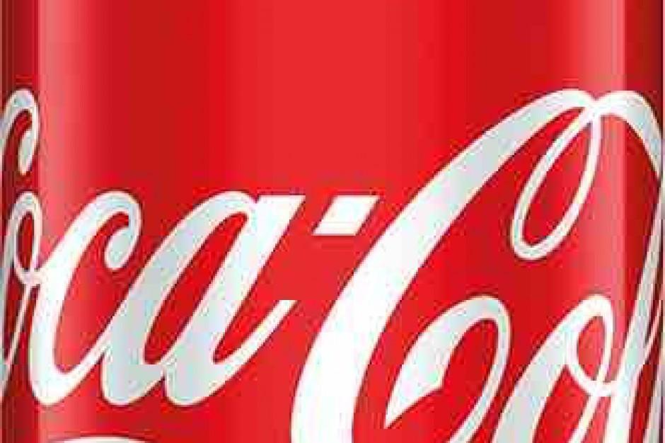 Nowy smak Coca Coli wchodzi na rynek
