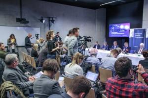 IX Europejski Kongres Gospodarczy: 132 sesje i 700 prelegentów