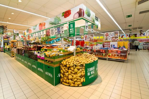 Biedronka otworzyła 11 sklepów i przeznaczyła na inwestycje 49 mln euro