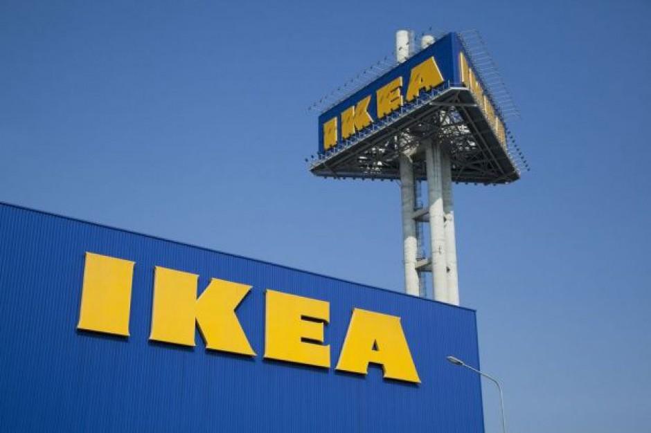 450 osób znajdzie zatrudnienie w warszawskim sklepie IKEA
