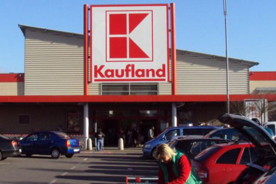 W tym roku Kaufland wyda na inwestycje w Polsce ponad 700 mln zł