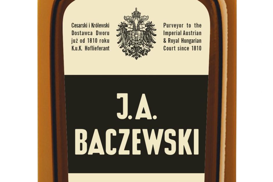 J.A. Baczewski Whisky - nowość od Grupy Ambra