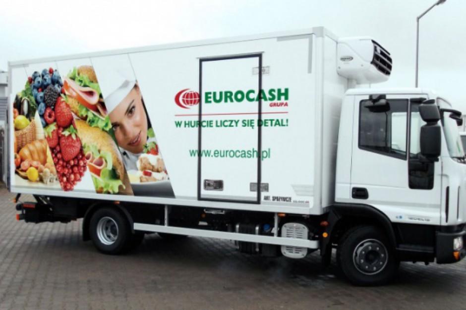 Roczne wynagrodzenia zarządu Eurocashu to 8,47 mln zł