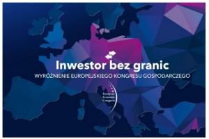 Który inwestor zostanie nagrodzony na EKG 2017? Konspol, Maspex, Mokate wśród...