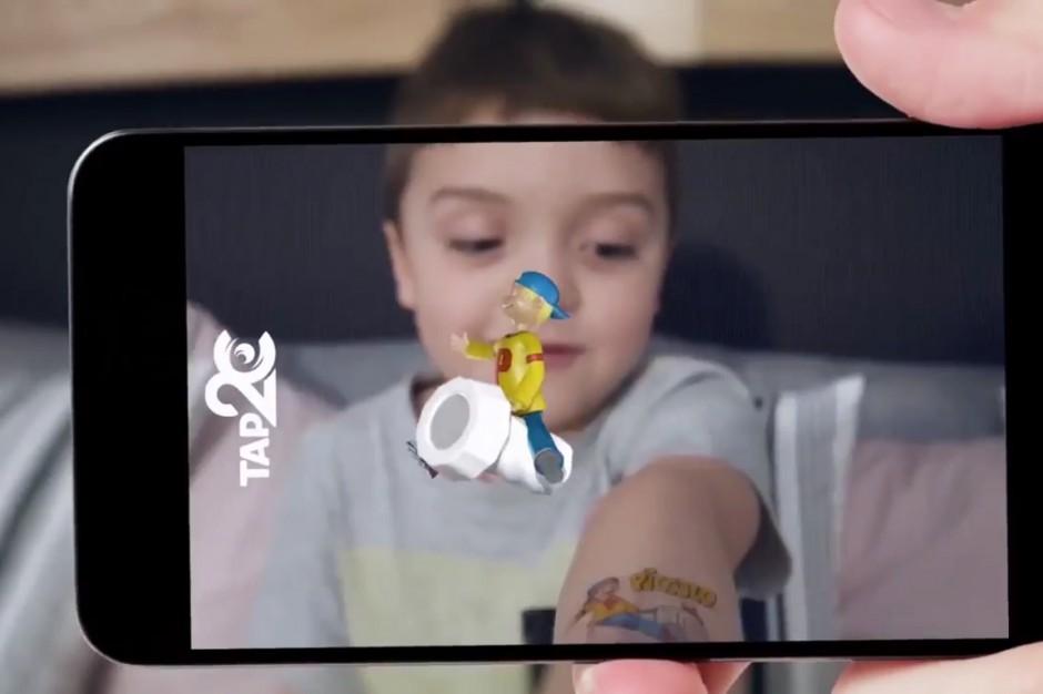Piccolo z nowym pomysłem na dotarcie do małych konsumentów