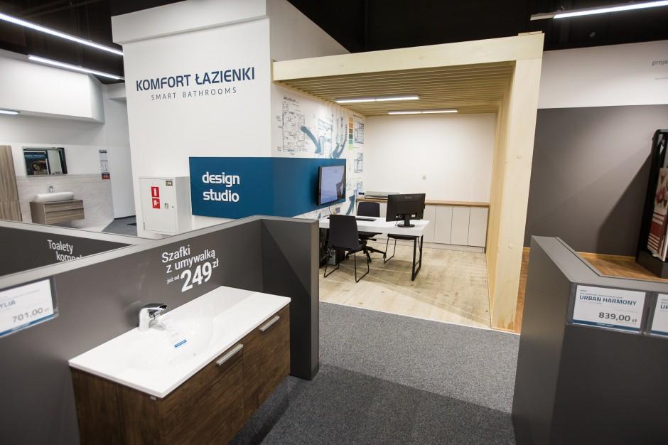 Komfort debiutuje z nowym konceptem w Warszawie