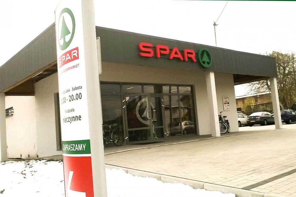 Otwarto trzeci sklep SPAR w Rybniku. Czynny 6 dni w tygodniu