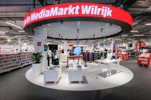 Nowy koncept Media Markt to plac zabaw dla miłośników elektroniki (galeria)