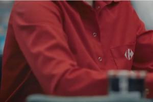 Nowe bakteriobójcze uniformy pracowników Carrefoura