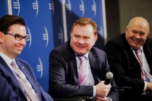 Daniłowski, Jakubiak, Pawiński, Mokrysz, Moczulski, Gantner na EEC 2017