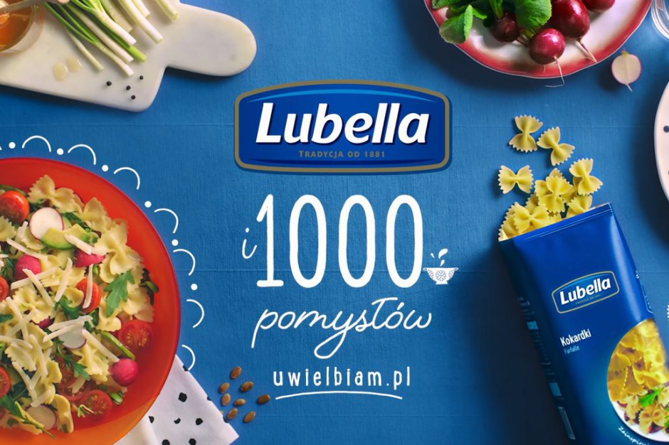 Wiosenna odsłona kampanii Lubelli
