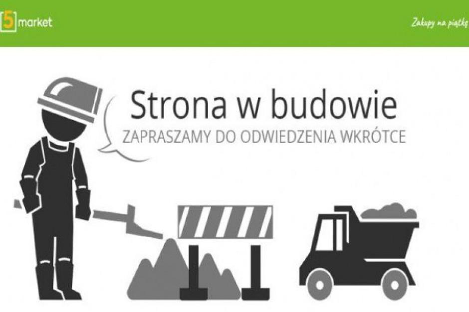 """Sprzedaż w sklepach Stokrotka wzrosła do 209 mln zł. Ruszył 1. market """"5"""""""