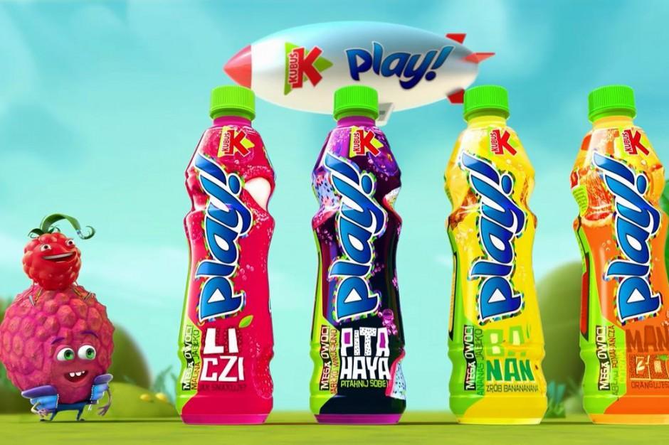 Kubuś Play! z nową kampanią