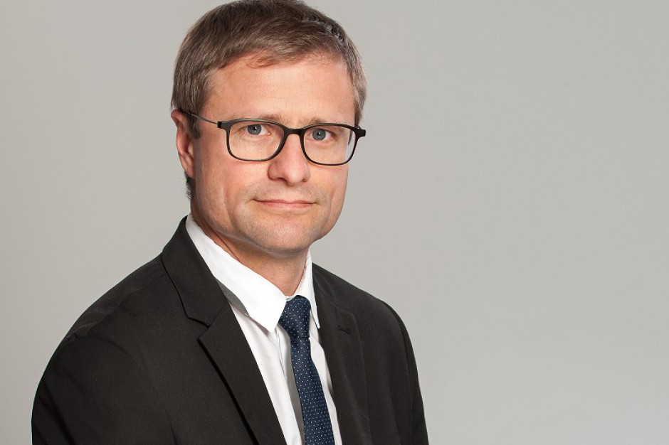 Jest nowy prezes Grupy Muszkieterów w Polsce