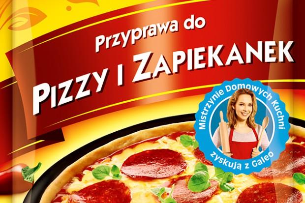 Przyprawa do pizzy Galeo