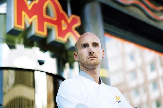 Max Burgers: W ciągu najbliższych 10 lat planujemy otwarcie ok. 200 restauracji