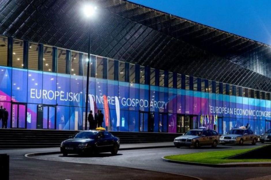 IX Europejski Kongres Gospodarczy i European Start-up Days w Katowicach z rekordową frekwencją