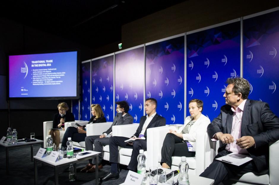 EEC 2017: Innowacja w handlu to znacznie więcej niż technologia