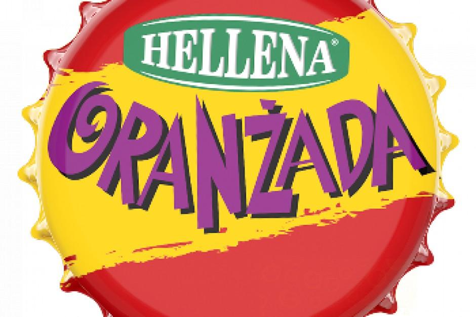 Rusza nowa kampania Oranżady Hellena z udziałem Kuby Wojewódzkiego