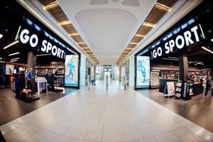Nowy koncept salonów GO Sport