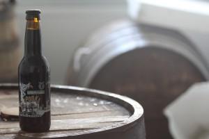 Pierwsze w Polsce piwo powstałe we współpracy whiskey Jameson z Pracownią Piwa