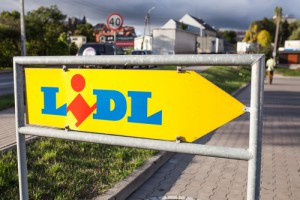 Letnia fala modernizacji sklepów Lidl