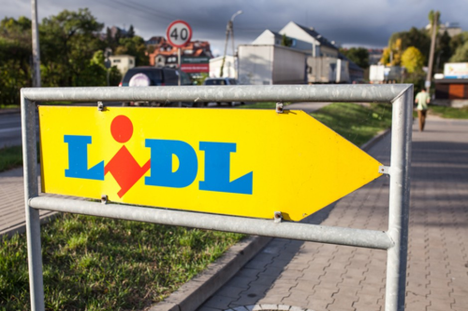 Letnia fala modernizacji sklepów Lidl