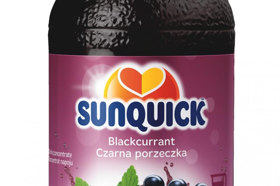 Nowy wariant smakowy soku Sunquick