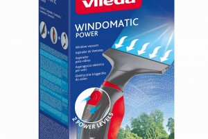 Nowy Windomatic Power od Viledy
