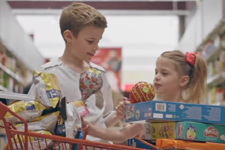 Carrefour pokazuje jakie decyzje zakupowe podejmują dzieci