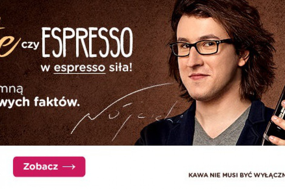 Kawowy blog Nescafe Dolce Gusto