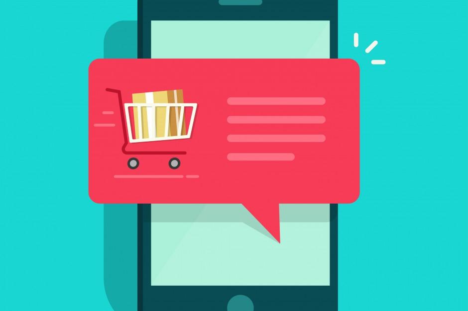 11 sklepów internetowych E.Leclerc będzie miało wersję mobilną
