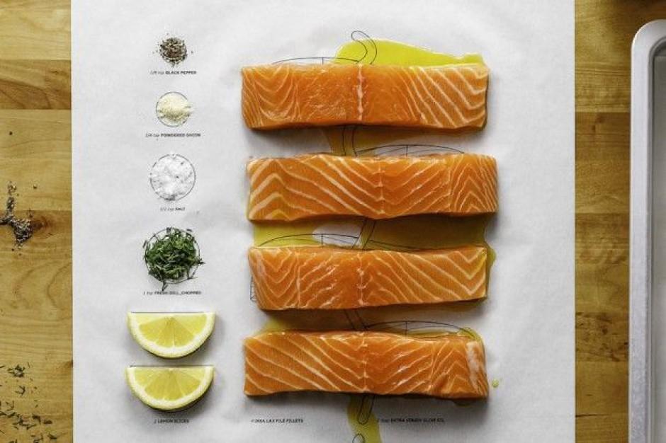 Ikea stworzyła graficzne instrukcje do przepisów kulinarnych