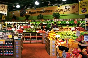 Amazon kupił sieć sklepów spożywczych za 13,7 mld USD