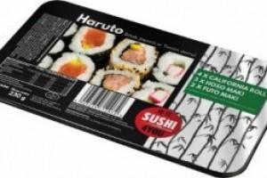 Sushi Factory dostawcą dań japońskich do sklepów Żabka