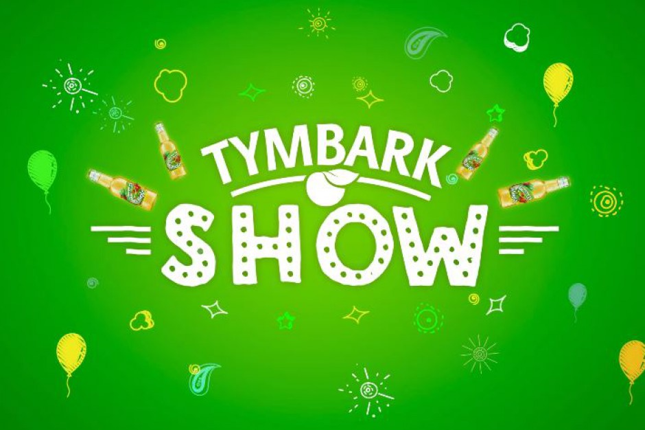 Ruszył drugi sezon Studia Tymbark