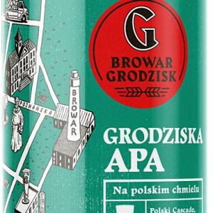 Browar Grodzisk wprowadza na rynek nowe piwa