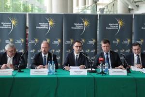 IV Wschodni Kongres Gospodarczy - największa debata o perspektywach Polski Wschodniej - za 3 miesiące w Białymstoku