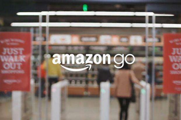 Amazon Go wciąż w powijakach, sieć traci kluczowego dyrektora