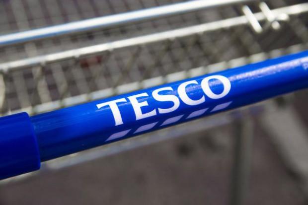 Ekspert: Tesco stało się marką nijaką, która reaguje na trendy z dużym opóźnieniem