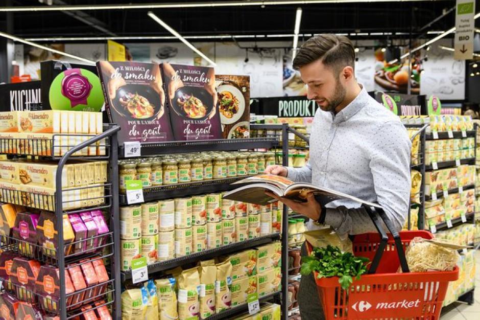 Mocne półrocze Carrefoura w Polsce: inwestycje w sklepy i technologie