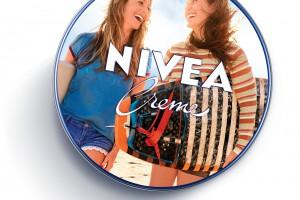 Nowa akcja Nivea - spersonalizowany krem