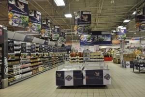 E.Leclerc skupia się na lokalnych producentach. Czy tym wygra z dyskontami?