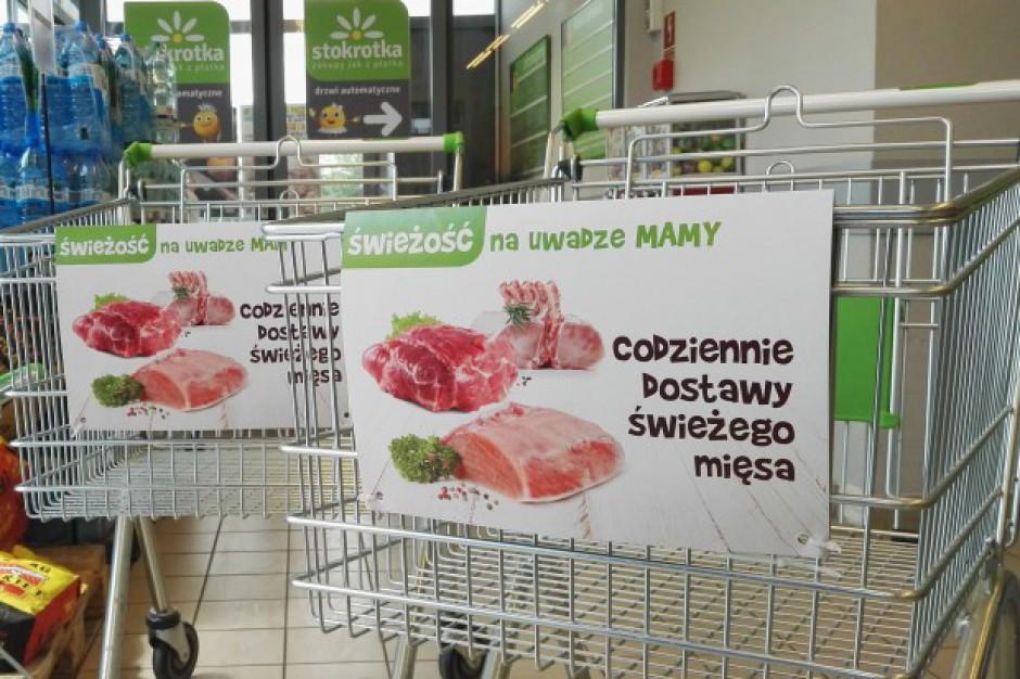 Stokrotka sprzedała w czerwcu towary za 203 mln zł i otworzyła 4 sklepy