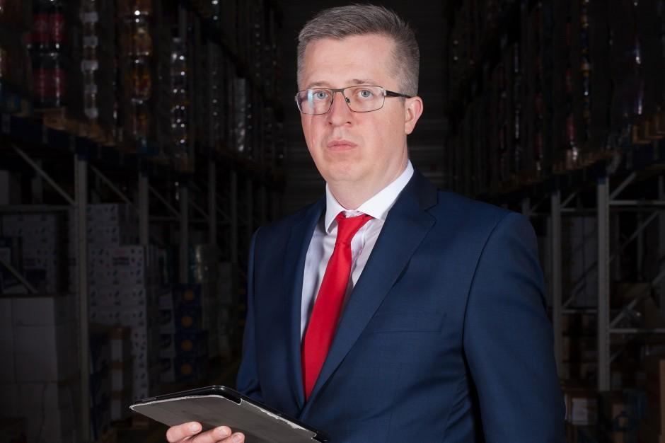 Prezes PGS-u: Podatek liniowy doprowadzi do likwidacji polskiego środowiska kupieckiego