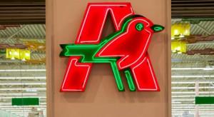 Auchan Box - bezobsługowy sklep na kółkach otwarty 24 h (zdjęcia)