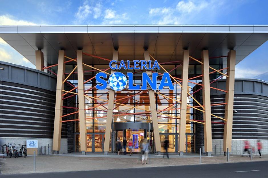 Galeria Solna sprzedana za 55,4 mln euro