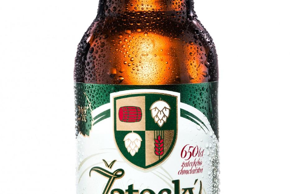 Carlsberg wprowadza na rynek piwo Žatecký Světlý Ležák