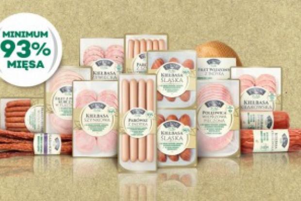 Lidl ma umowy z firmami: Balcerzak, Bell, Indykpol, Prime Food, Tarczyński na produkcję Pikok Pure