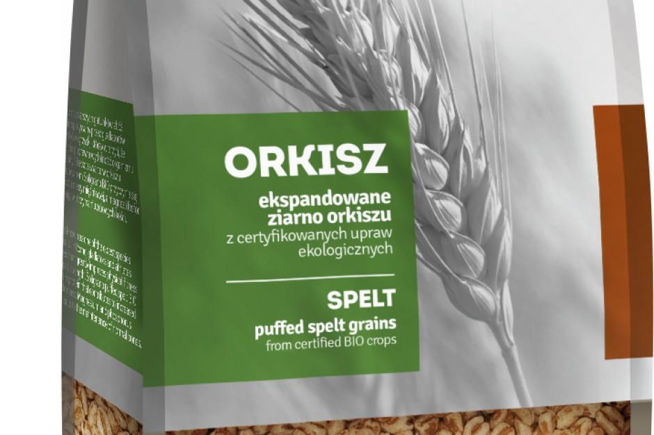 Soligrano - nowa marka produktów ze zbóż ekspandowanych